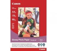 Papier fotograficzny CANON GP501 A4 100ark 170g