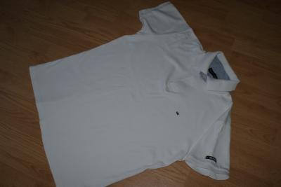 TOMMY HILFIGER T-shirt roz XXL