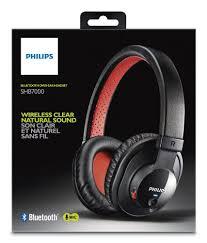 Philips SHB 7000