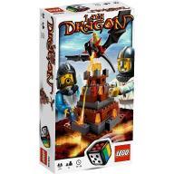 LEGO GRA LAVA DRAGONS 3838 JAK NOWA