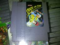 Skate or Die / NES / NTSC-USA