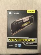 Pamiec Ram Corsair vengeance DDR3 8GB