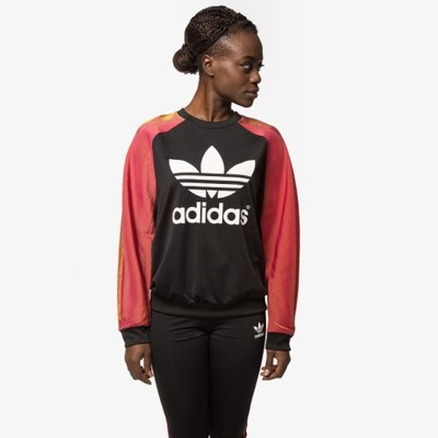 Bluza Adidas Originals X Rita Ora Space Shift r.32