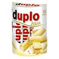 Ferrero Duplo White Batoniki 10 szt. 182g