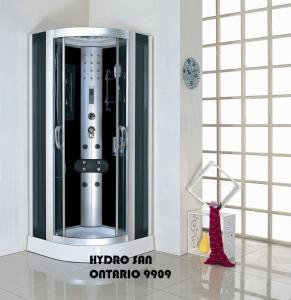 Wanna z hydromasażem podłączyć Ontario