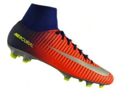 bdec51a7a Buty Nike Mercurial Victory VI DF FG - KORKI - 6845352946 ...