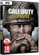 PC CALL OF DUTY: WWII WW2 STEAM KLUCZ PL