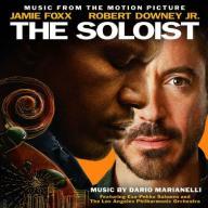 Dario Marianelli The Soloist