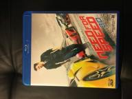 Need for Speed 3D - Blu-Ray -PL-BCM-ŁÓDŹ