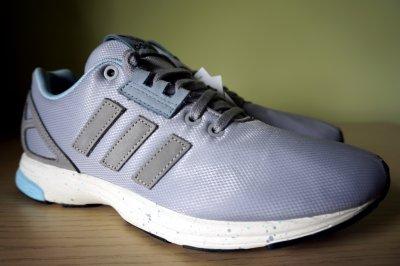 05a0e945 Buty startowe damskie Adidas ZX Flux Tech B34039 - 6229790926 ...