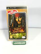 GRA PSP PIRATES OF THE CARIBBEAN DEAD MAN'S CHEST