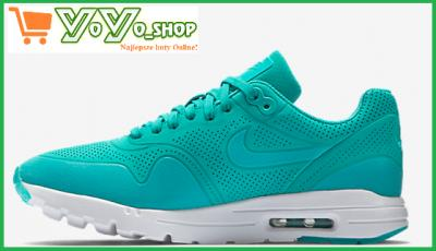 Buty damskie Nike Air Max 1 Ultra Moire LOW r. 36