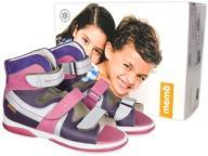 IRIS MEMO Obuwie diagnostyczne buty korekcyjne 31