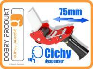 DYSPENSER METALOWY CICHY T538 50mm