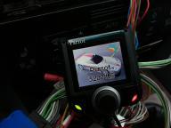 Zestaw głośnomówiący Bluetooth Parrot 3200 LSColor