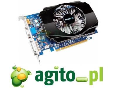 Gigabyte GeForce GT 440 2GB DDR3 PCI-E BOX
