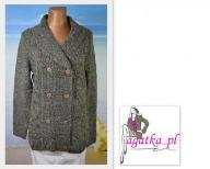 Rozpinany sweter 38/40   B1514