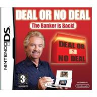 Deal or no Deal: The Banker is Back DS Użw Kraków