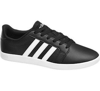 Deichmann buty damskie Adidas D Chill W czarno bia
