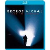 BLU-RAY Michael, George - Live In London