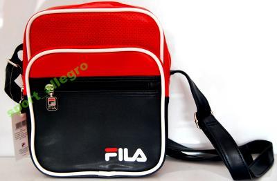 52a2278bb7afe FILA torebka saszetka przez ramię ( XS13ESU034 641 - 3624587567 ...
