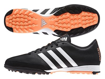 Adidas 11 Nova TF rozmiar 42,5 27 cm SKÓRA