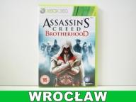 ASSASSIN'S CREED BROTHERHOOD | WYSYŁKA 24H |