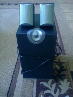 Acoustic Energy Aego 2