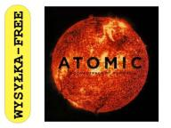 MOGWAI: ATOMIC (DIGIPACK) [CD]