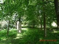 dworek park 5ha dwór pałac Popowo Kośc. posiadłość