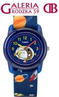 Zegarek dziecięcy Timex TW2R41800