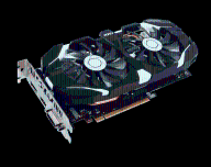 MSI GeForce GTX1060 3GT OC