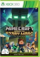 Gra Xbox 360 Minecraft Story Mode - Season 2