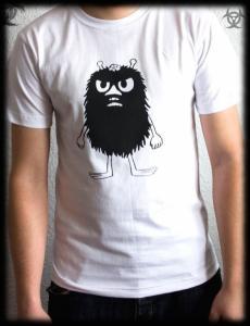 Koszulka T Shirt Meski Wloczykij Bobek Buka S 2542559518 Oficjalne Archiwum Allegro