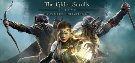 The Elder Scrolls Online: Tamriel Unlimited STEAM