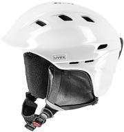 Kask narciarski UVEX COMANCHE 2 55-59 cm