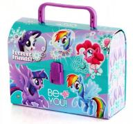 Kuferek kartonowy z rączką My Littel Pony - NOWY