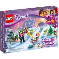 Lego Frienda 41326 Kalendarz Adwentowy wys 24h