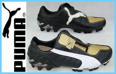 Puma buty korki V Kat III GCi FG WYPRZEDA? 46 3269364802