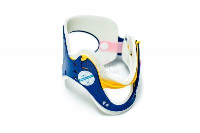KOŁNIERZE ORTOPEDYCZNE szyjne stabilizatory