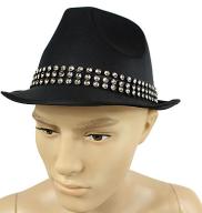 c1d838eab czarny kapelusz w Oficjalnym Archiwum Allegro - Strona 14 - archiwum ...
