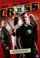 CROSS +#8211; AMULET I BERŁO [DVD]