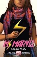 Miss Marvel T.1 Niezwykła