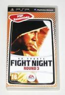 Fight Night Round 3 gra na konsole PSP