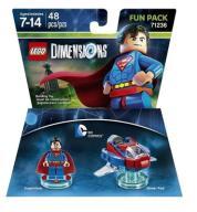 LEGO DIMENSIONS SUPERMAN FUN PACK 71236 SKLEP