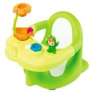 Smoby Cotoons siedzonko do kąpieli, zielone