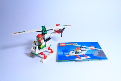 6515 Town Stunt Copter helikopter octane