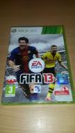 GRA NA XBOX 360 FIFA 13