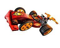 Lego Racers 8667 bdb