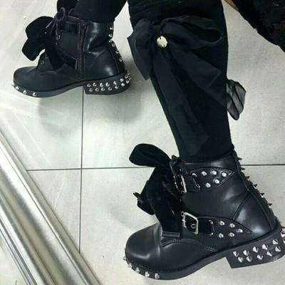 aafe7154b9320 botki worker boots kolce Siwiec Lu boo ćwieki koka - 6682904654 ...